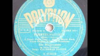 Hjerteknuseren (Heartbreaker) - Elo Magnussen; Valdemar Davids 1948