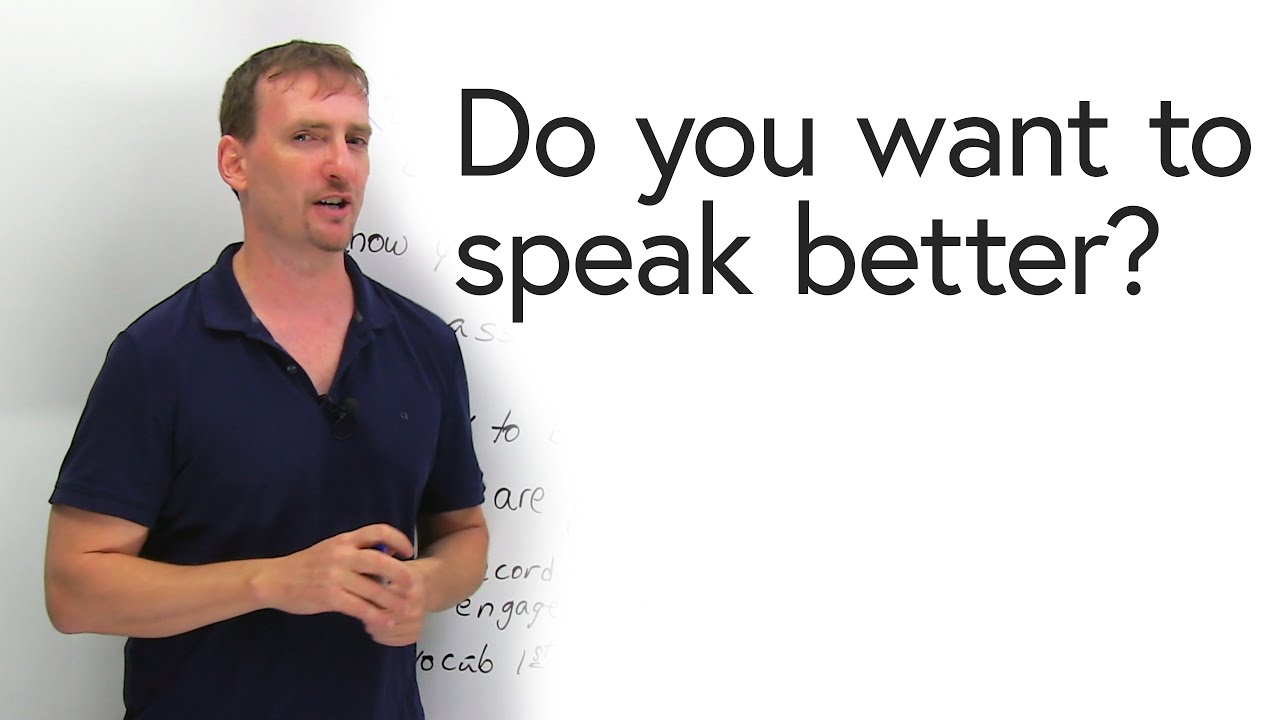 My Top 10 Tips for Better English Speaking
