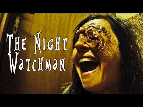 The Night Watchman | Full Movie English | HD | Drama | Psychological Thriller