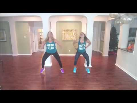Dawin - Jumpshot (Dance Video) #DANCEFITNESS Cardio Hip Hop
