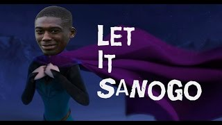 Let It Sanogo
