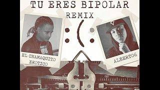 N-Fasis Ft. Albert 06 – Tu Eres Bipolar
