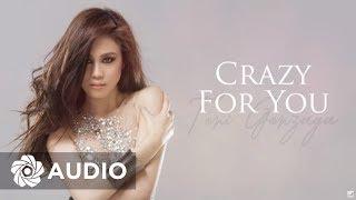 Toni Gonzaga - Crazy For You (Audio) 🎵   Toni at 10