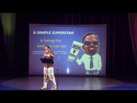 Wilbur at American International School of Chennai
