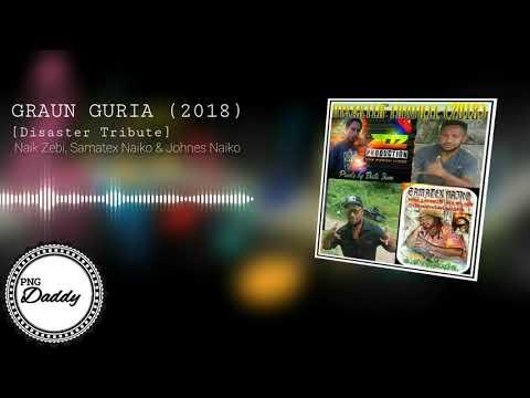 Graun Guria [Earthquake Tribute] (2018) - Naik Zebi, Samatex Naiko & Johnes Naiko