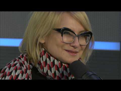 Стильная Эвелина Хромченко фото 2017