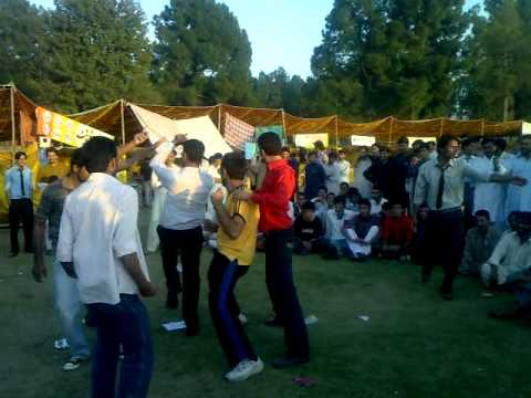 Hazara University Fun Fair October 2011 ( 12/10/2011 )