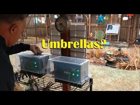 Micro solar power generator protection – $6 solution!