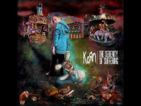 Korn - The Serenity Of Suffering [Deluxe Edition] (Full Album)