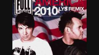 Download Full Intention - America (Lys Remix)