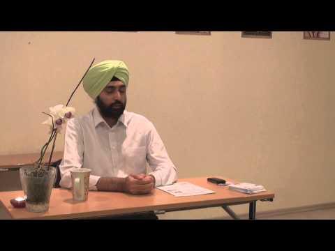 Медитация открытия сердечной чакры. Харприт Сингх Хира, raduga2005, 16.12.2015
