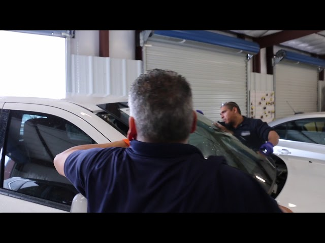 Dodge Durango Windshield Replacement