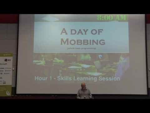 Woody L. Zuill - Mob Programming: A Whole Team Approach