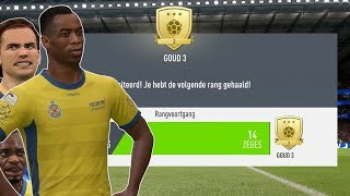 DE EERSTE WEEKEND LEAGUE VAN FIFA 20 (alle potjes)