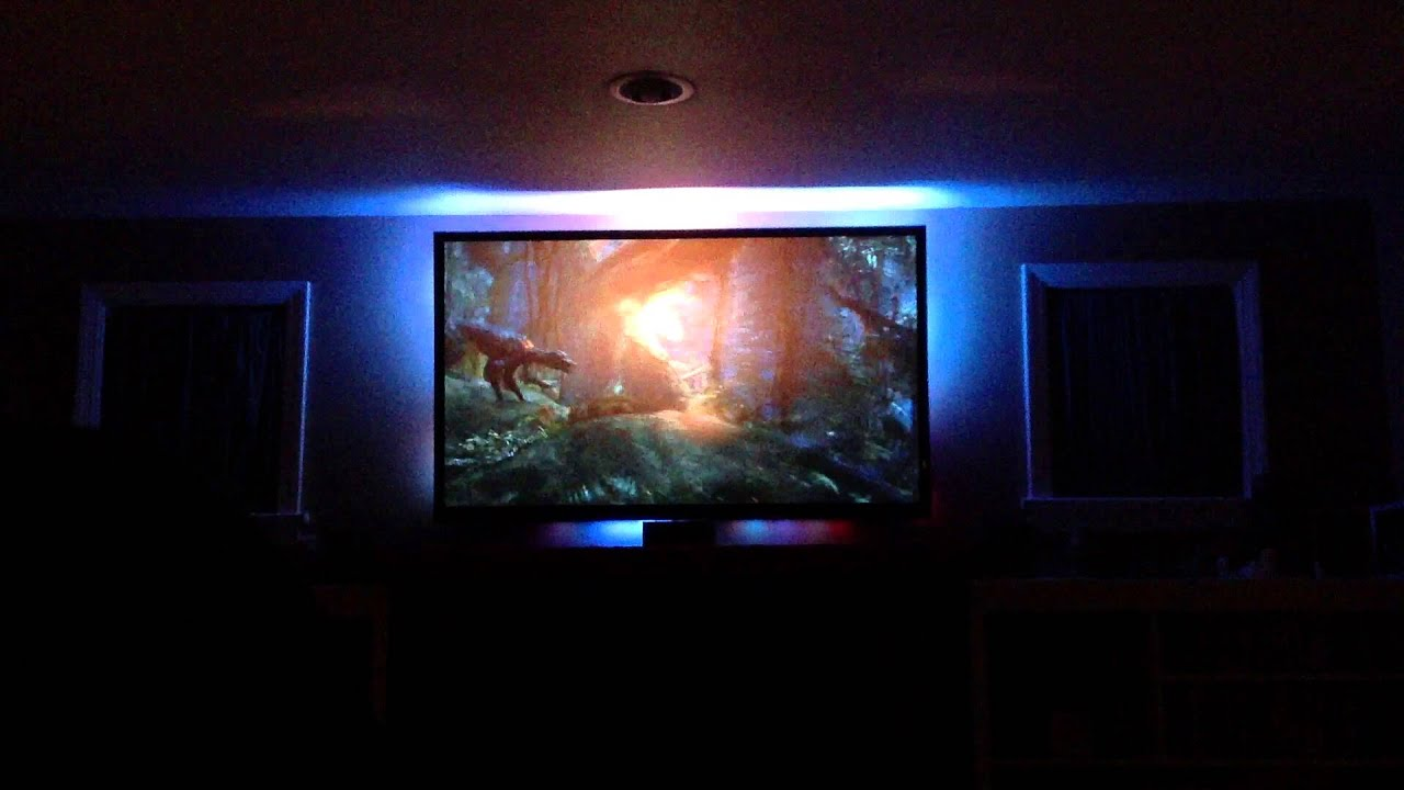 My Ambilight, My Obsession, My Curse » The Brain of Bryan