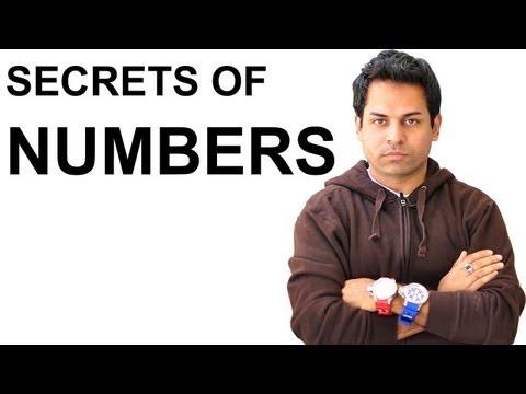 Numerology Secrets, (wealth mantra)