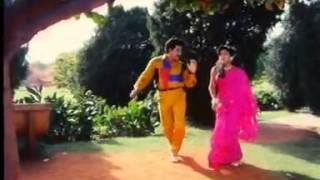 Chandamama Kannu Kotte From Donga Alludu