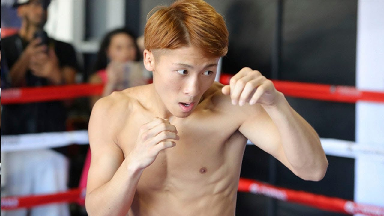 """How """"Japanese Bruce Lee"""" Naoya Inoue Knocked out his Opponents"""