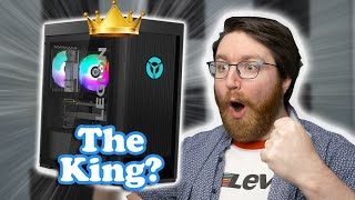 Is Lenovo the KING of OEM Gaming Pre-Builts?