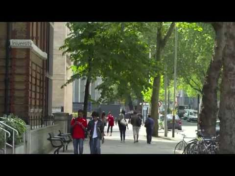 What International Students have to say about London South Bank University