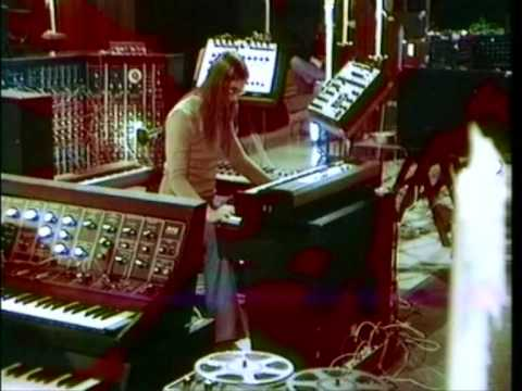 TANGERINE DREAM discography and reviews