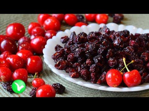 Что дает сушеная вишня организму человека? Полезна или все же вредна сушёная вишня?