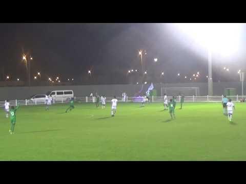 AL AHLI SPORT CLUB  / SAD SPORT CLUB  U19