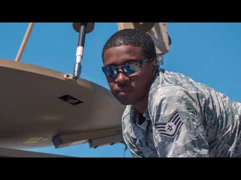 Colorado Air National Guard - Year In Review 2018