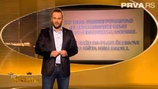 Ivan Ivanović se javno izivinjava Bosancima povodom sporne izjave!