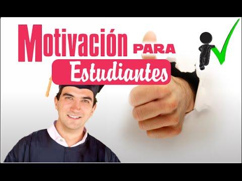 Motivación Para Estudiantes Mensajes De Motivación Para