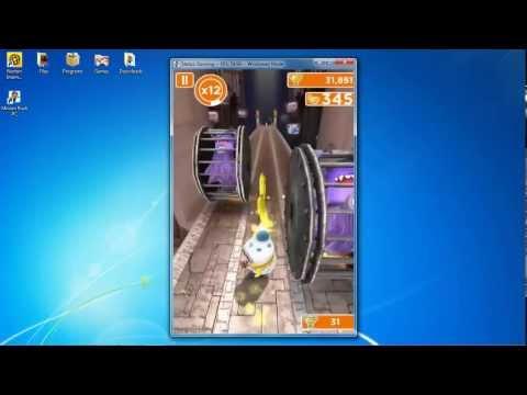 Despicable Me: Minion Rush PC V1.6.0 [2014]