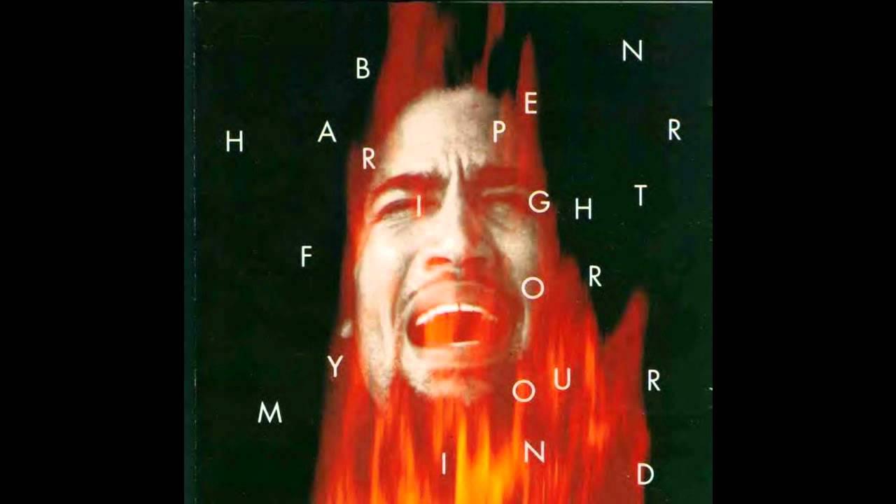 Ben Harper - Oppression Lyrics | MetroLyrics