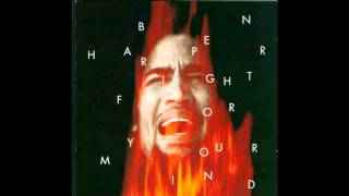 ben harper -oppression.wmv