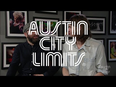 Austin City Limits Interview with The Black Angels
