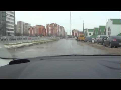 ОБНИНСК: ЦЕПНАЯ РЕАКЦИЯ / Фильм Дениса Климова
