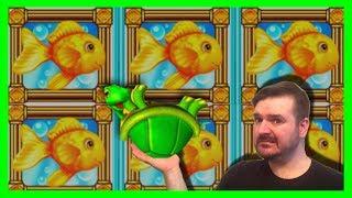 Upto $15/SPIN on Goldfish Slot Machine Bonuses W/ SDGuy1234