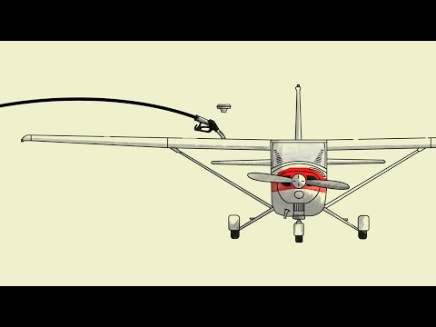 Aviation Fuel Systems