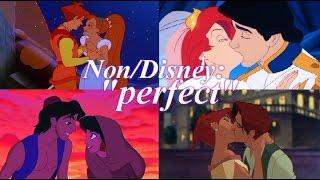 » Non/Disney || Perfect