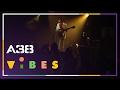 Fran Palermo - Pocketful of money  // Live 2016 // A38 Vibes