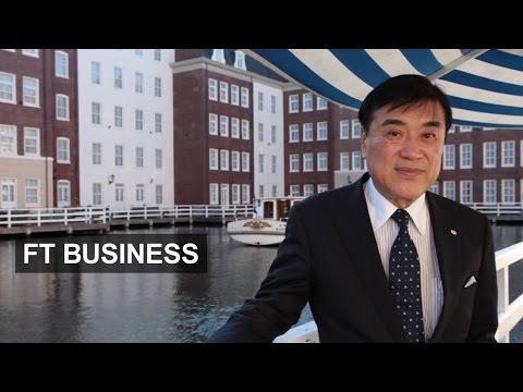 Japan's tourism bonanza | FT Business