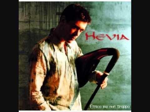 Hevia-Carretera D'Aviles