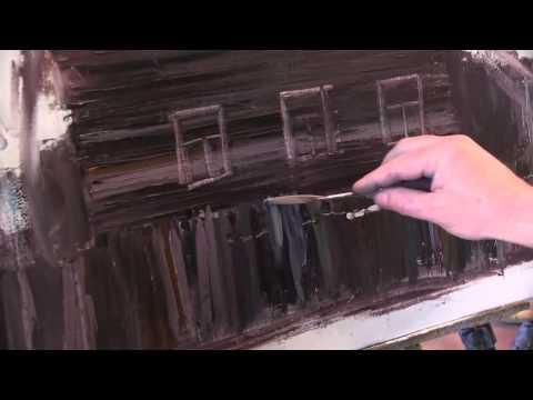 Как научится рисовать осень картинки