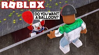 YOU'LL FLOAT TOO!! - Roblox Halloween