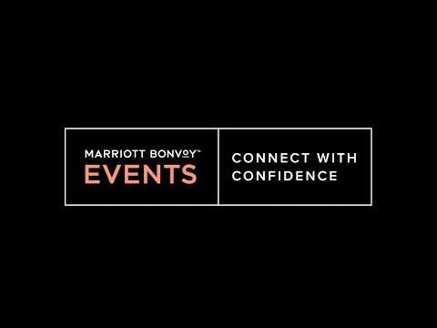 Marriott hosts first Connect with Confidence event