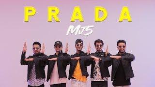 PRADA | MJ5 | The Doorbeen | Alia Bhatt | Shreya Sharma