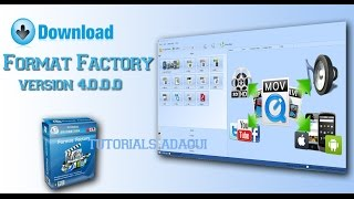 Gambar cover format factory free download latest full version