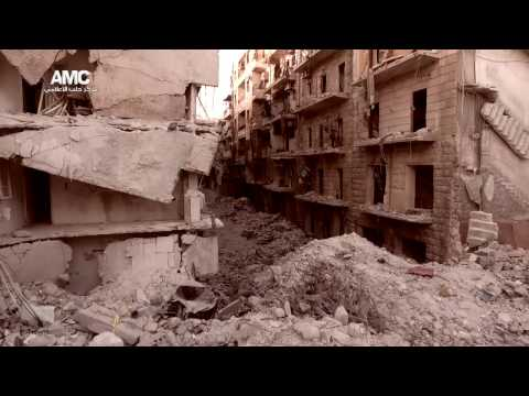 Dr. Hatem, the Director of Aleppo's Children Hospital, speaks out