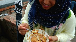 kolkata street food