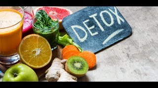 Детокс - основа здоровья. Каташова Елена