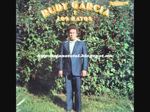 Rudy Garcia Y Los Rayos-1975